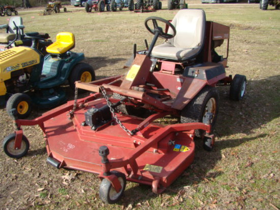 TORO GROUNDMASTER 345 MOWER