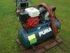 PUMA AIR COMPRESSOR WITH HONDA ENGINE