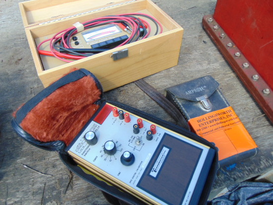 TRANSMATION DIGITAL CALIBRATOR