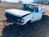 (INOP) (T) 1995 FORD F150