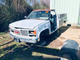 (INOP) (T) 1993 GMC 1500