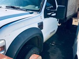 (INOP) (T) 2007 FORD F450