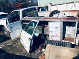 (INOP) 1993 CHEVROLET PICKUP 2500 W/ UTILITY BED