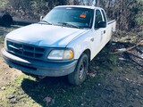 (INOP) 1998 FORD F150