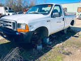 (INOP) (T) 2000 FORD F250