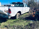 (INOP) 1998 FORD F150 EXTENDED CAB