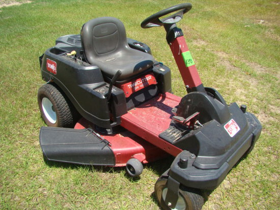 (NO RESERVE) TORO TIME CUTTER MOWER