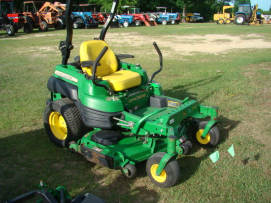 JOHN DEERE Z920A ZERO TURN MOWER