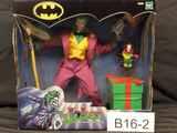 Batman Collectible Toy