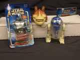 Star Wars Asst Collectibles,