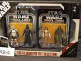 Star Wars Collectible Figurines,
