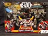 Star Wars Collectible Toy,