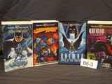 Batman Collectibles,