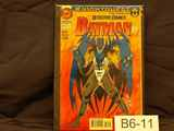 Batman Knightquest-