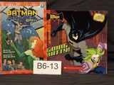 Batman Collectible Books,