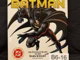 Batman Collectible Hardback Book,