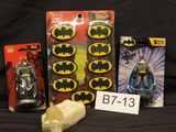 Batman Asst Collectibles,