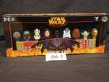 Star Wars Pez Collectors Set,