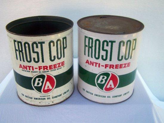2 B/A FROST COP ANTI-FREEZE IMP. GALS-1 NO LID