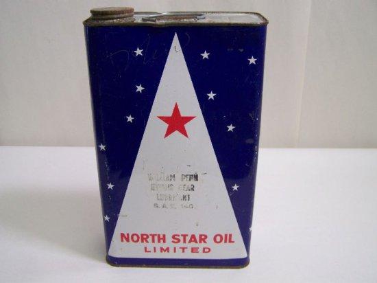 NORTH STAR IMP. GAL. GEAR LUBRICANT CAN