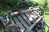 OLIVER COLLECTOR TRACTOR & EQUIPMENT AUCTION