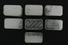 SILVER BARS:  [49] One (troy) ounce Englehard silver bars