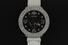 WATCH:  [1] Gts.  Stainless steel Artica watch with dia. marker dial, dia.  Lugs, case & bezel set w