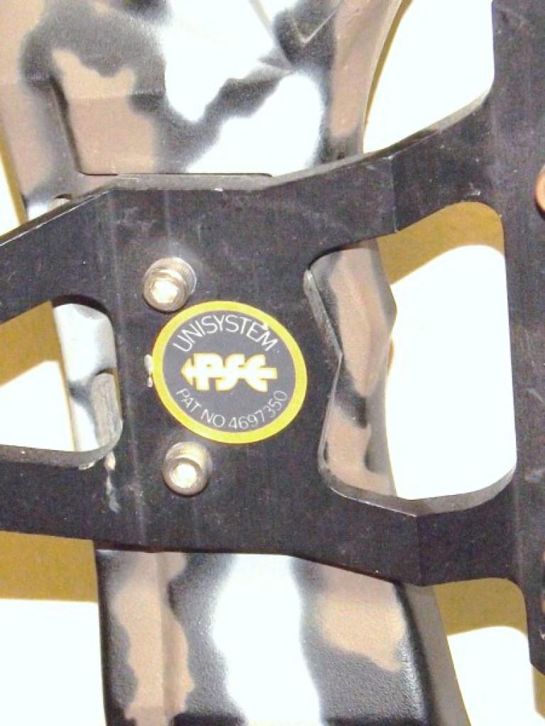 Lot: PSE Fire-Flite Elite Graphite Compound Bow In