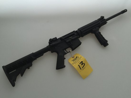 DPMS A-15 Semiautomatic rifle- 223/5.56 cal