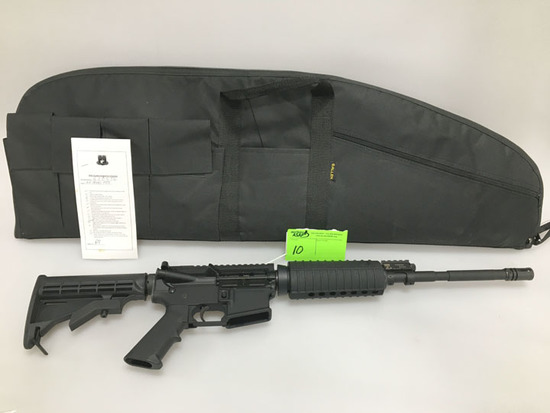Adams Arms AR Rifle Model 16CB in 5.56 New