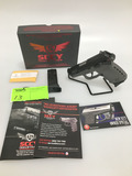 SCCY Industries CPX-1 9mm Pistol New in Box