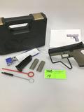 CZ P-10 9mm Pistol New in Box