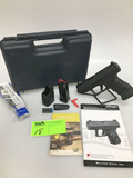 Walther PPQ 9mm Pistol New in Box