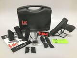 HK VP9SK 9mm Pistol New in Box
