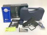 Beretta Nano 9mm Pistol New in Box
