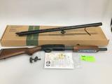 Mossberg 500 12ga Shotgun New in box