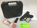 Glock G42 380 Pistol New in Box