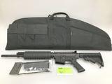 Adams Arms AR Rifle Model AA-15 in Multi/5.56 New