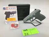 Keltec P11 Pistol in 9mm, New in Box