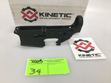 Kinetic Lower Receiver ARC-4 New in Box FFL/Transfer required