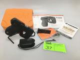 Taurus Curve Pistol in 380 New in Box