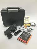 Sig P320 Pistol in 9mm New in Box