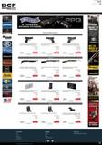 Bourbon City Firearms Website