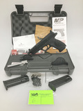 Smith & Wesson M&P Performance Center 9mm New