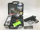 Sig P229 9mm Pistol, New in Box