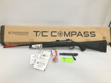 Thompson Center Compass Rifle in 5.56 New in Box