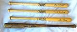 BASEBALL World Series Bat - Louisville Slugger Bats