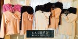 Lauren Ralph Lauren M-L 100% Cotton