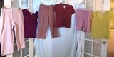 PINK for Summer - Med - 12 Range, Women's (wed4)