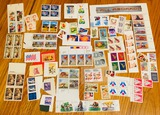 USEABLE STAMPS - OVER 100 - Collect or Use Them (B)